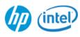 HP & Intel�