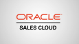 Oracle CX Sales Cloud