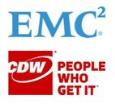 CDW - EMC