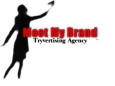 Meet My Brand Tryvertising Agency
