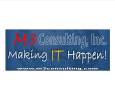 M3 Consulting, Inc.