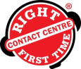 Right First Time Contact Centre