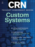 Everything Channel, Custom Systems eZine