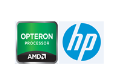 HP and AMD