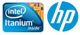HP - Intel® Itanium® processors