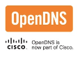 OpenDNS - now a part of Cisco