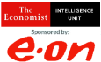 The EIU, sponsored by E.ON