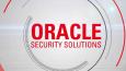 Oracle Security Solutions