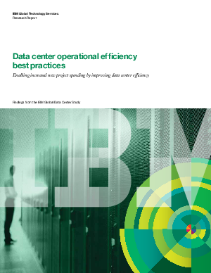 Data Center Operational Efficiency Best Practices