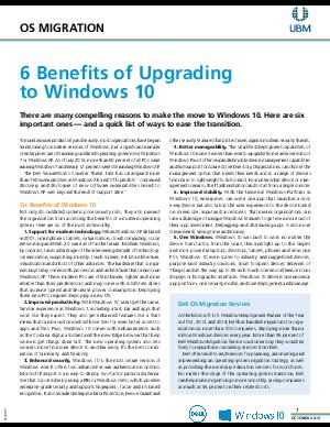 windows xp research paper