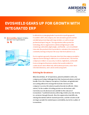 White paper format executive summary