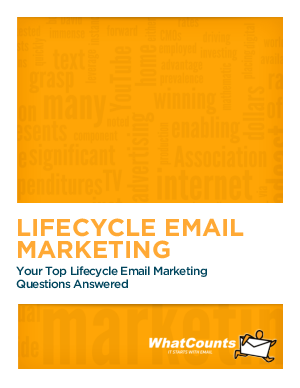 email marketing white papers Delivering the right message at the right time is key in your email marketing efforts download our choosing an email marketing provider whitepaper today.
